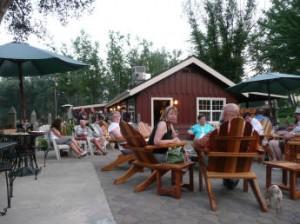 Idle Hour Wine Bar