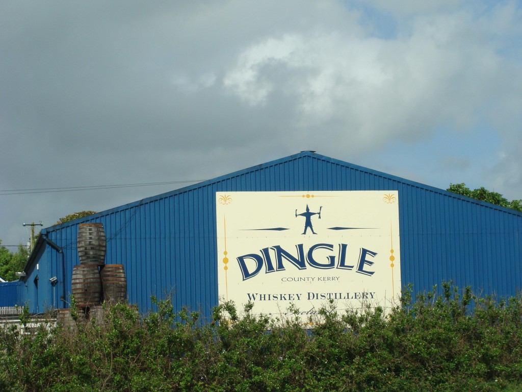 The Dingle Distillery