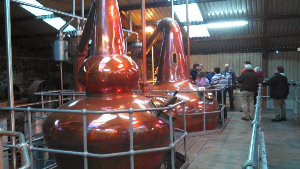 The Dingle Distillery