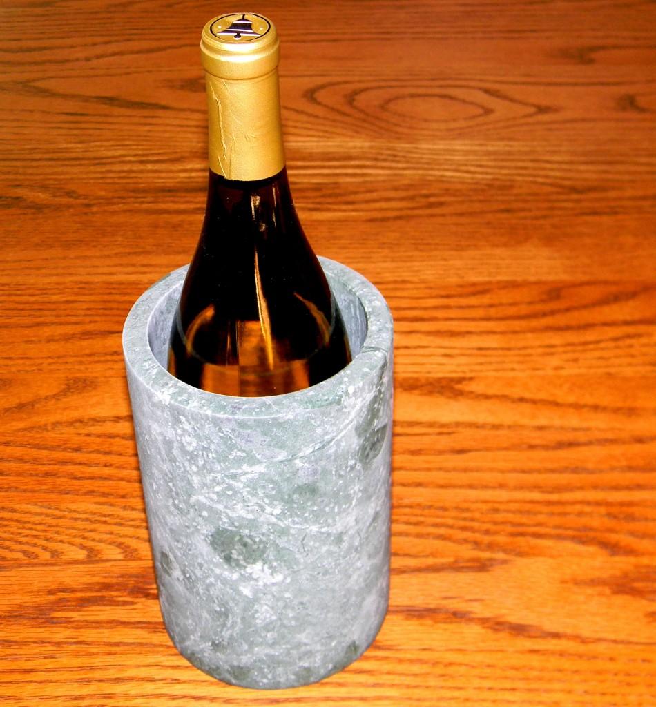 Stone Wine Chiller