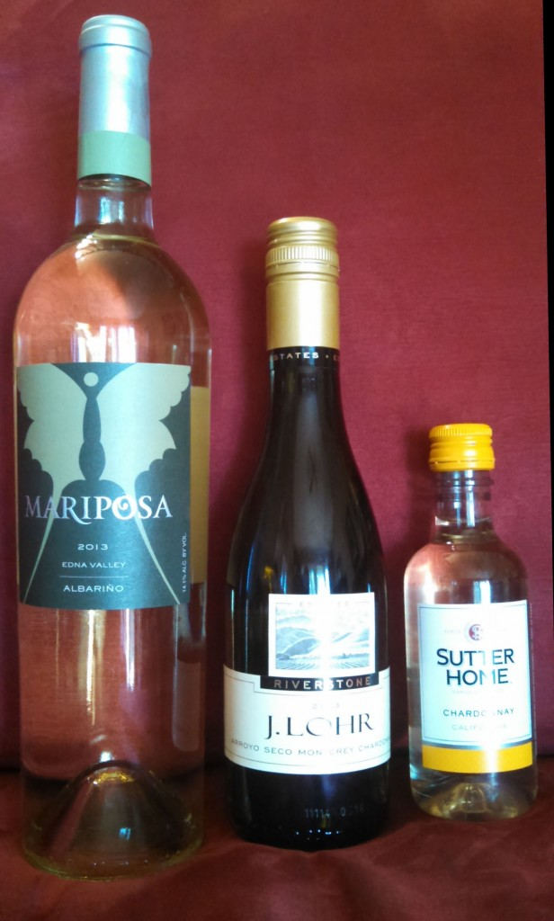 What Are Standard Wine Bottle Sizes?
