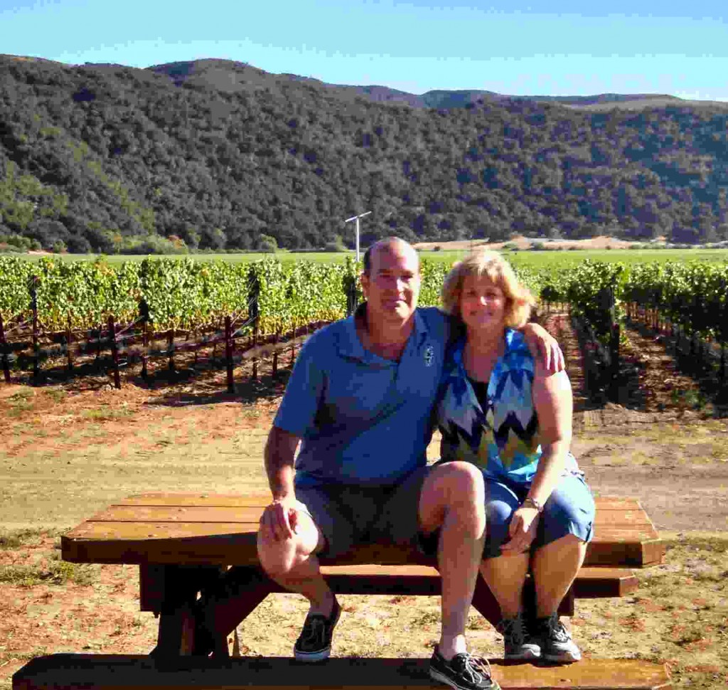 Winery Picture
