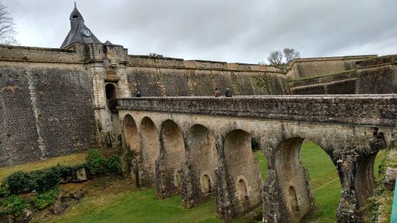 Blaye Fortress