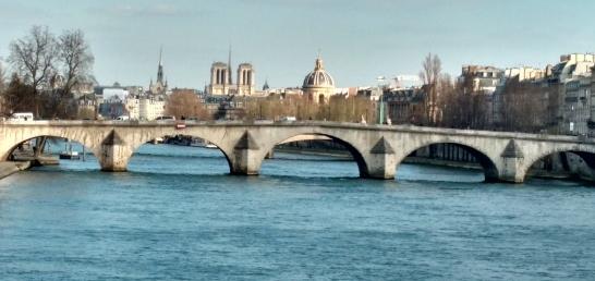 Seine River