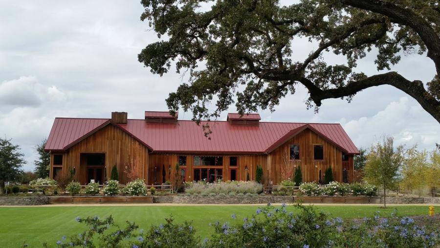 Oak Farm Winery